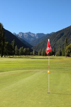 golf luchon